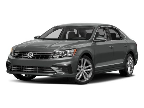 2017 Volkswagen Passat in San Antonio, TX