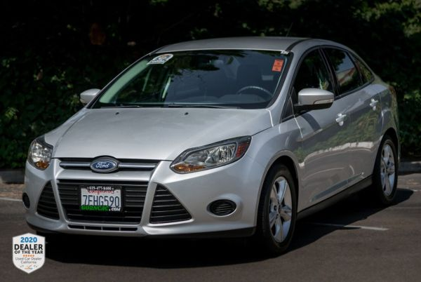 2014 Ford Focus in National City, CA