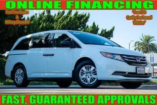 Honda National City >> Used Honda Odyssey For Sale In National City Ca 56 Used Odyssey