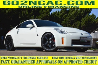 Nissan National City >> Used Nissan 350zs For Sale In National City Ca Truecar