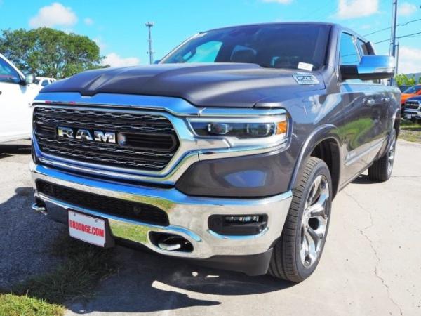 2019 Ram 1500 in New Braunfels, TX