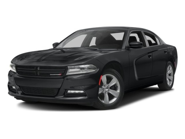 2016 Dodge Charger in New Braunfels, TX