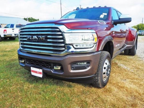 2019 Ram 3500 in New Braunfels, TX
