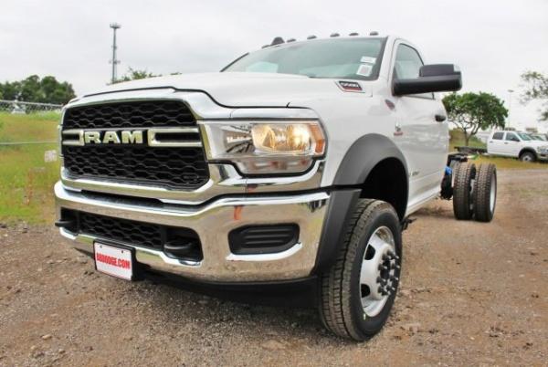 2019 Ram 5500