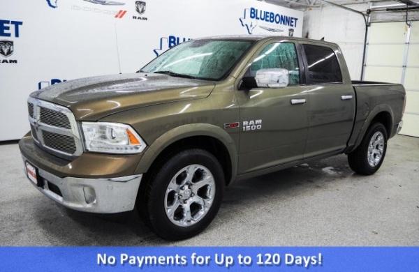 2014 Ram 1500 in New Braunfels, TX