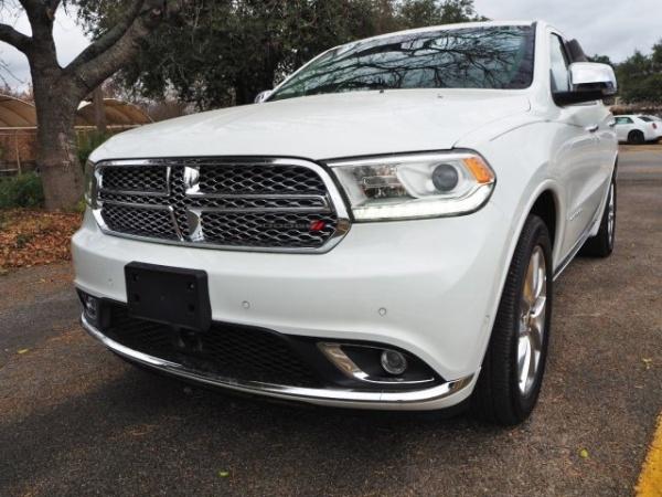 2019 Dodge Durango in New Braunfels, TX