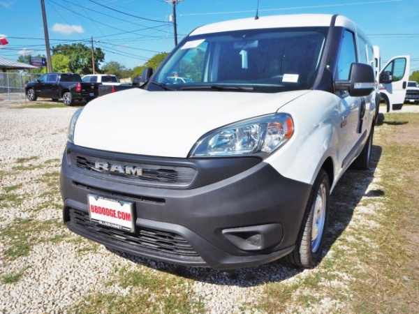2020 Ram ProMaster City Wagon in New Braunfels, TX