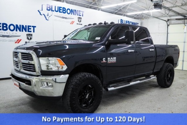 2015 Ram 2500 in New Braunfels, TX