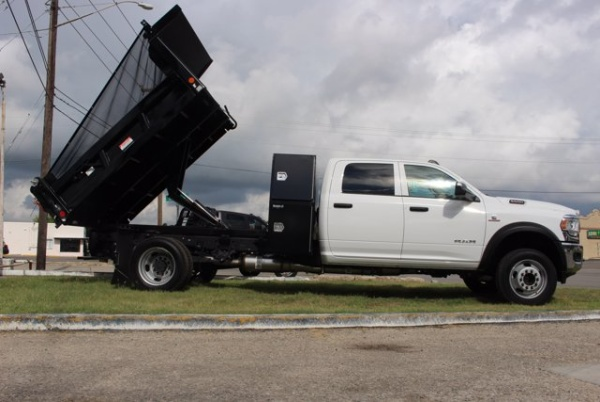 2019 Ram 5500 in New Braunfels, TX