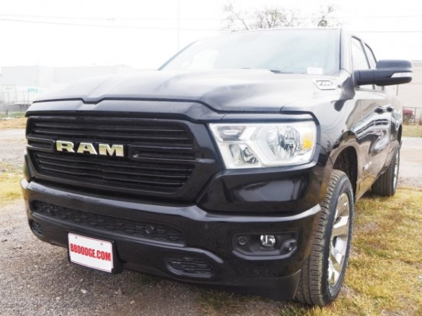 2020 Ram 1500 in New Braunfels, TX