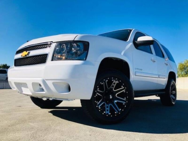 2007 Chevrolet Tahoe in San Jose, CA