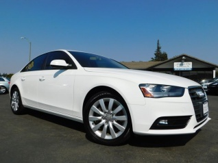 Used Audi For Sale In San Jose CA Used Audi Listings In San - Audi san jose