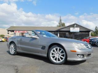 Mercedes San Jose >> Used Mercedes Benz Sls For Sale In San Jose Ca Truecar