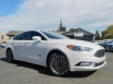 2017 Ford Fusion Energi Platinum FWD for Sale in San Jose, CA