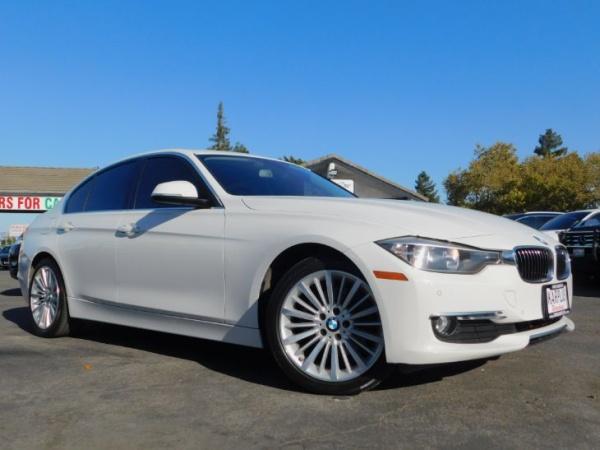 2014 BMW 3 Series in San Jose, CA