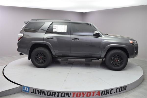 2019 Toyota 4Runner in Oklahoma City, OK