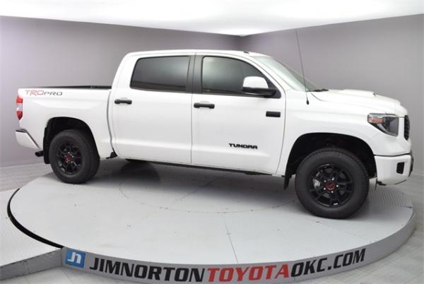 2019 Toyota Tundra in Oklahoma City, OK