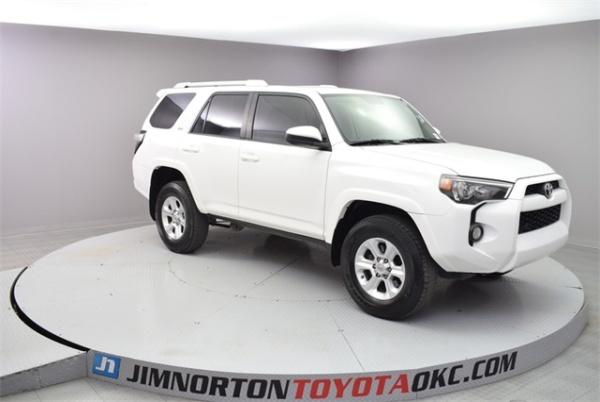 2016 Toyota 4Runner in Oklahoma City, OK