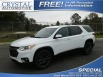 2019 Chevrolet Traverse RS with 2LT FWD for Sale in Homosassa, FL