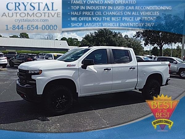 2020 Chevrolet Silverado 1500 in Homosassa, FL