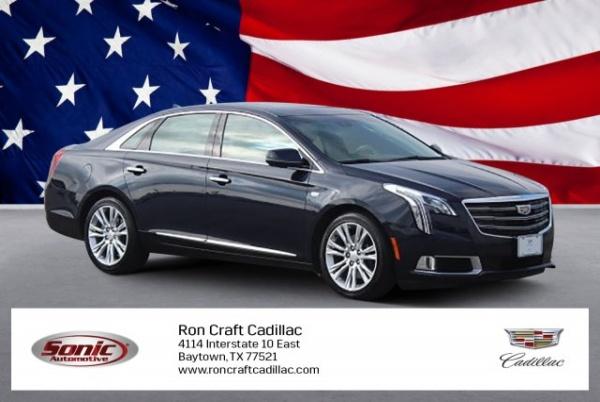2019 Cadillac XTS in Baytown, TX