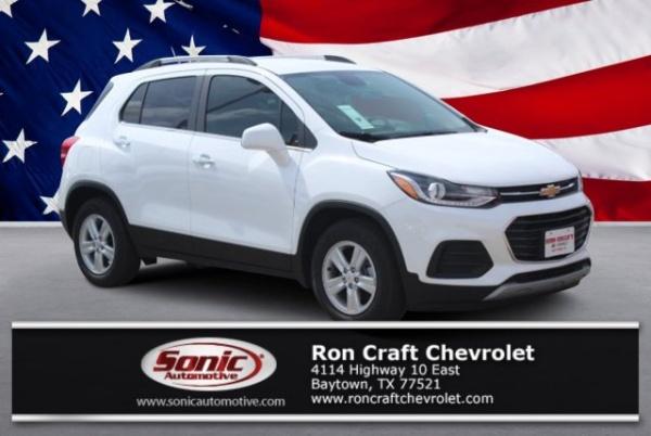 2020 Chevrolet Trax in Baytown, TX