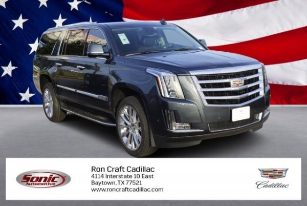 2020 Cadillac Escalade in Baytown, TX