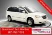 2010 Chrysler Town & Country Touring for Sale in South Jordan, UT
