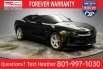 2016 Chevrolet Camaro LT with 1LT Coupe for Sale in South Jordan, UT