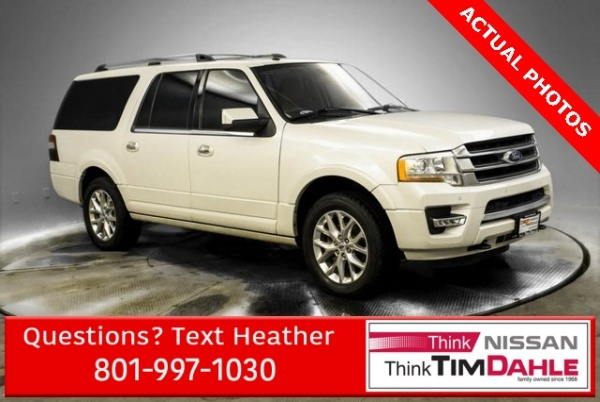 2016 Ford Expedition in South Jordan, UT