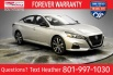 2020 Nissan Altima 2.5 SR FWD for Sale in South Jordan, UT