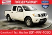 2019 Nissan Frontier Crew Cab 4x4 SV Crew Cab 4WD Automatic for Sale in South Jordan, UT