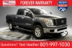 2019 Nissan Titan XD SV Crew Cab Diesel 4WD for Sale in South Jordan, UT