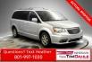 2012 Chrysler Town & Country Touring for Sale in South Jordan, UT