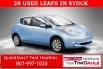 2015 Nissan LEAF S for Sale in South Jordan, UT