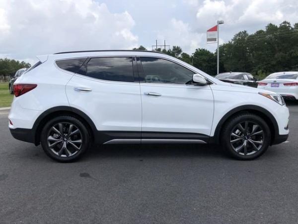 2018 Hyundai Santa Fe Sport In Brunswick Ga