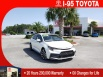 2020 Toyota Corolla SE CVT for Sale in Brunswick, GA