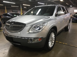 2010 Buick Enclave For Sale >> Used Buick Enclaves For Sale Truecar