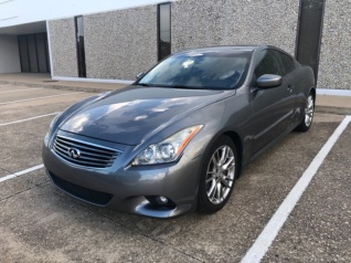 G37 Coupe For Sale >> Used Infiniti G Coupes For Sale Truecar