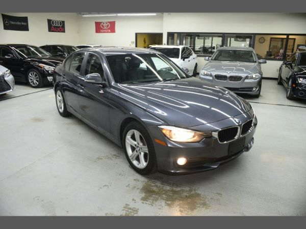 2015 BMW 3 Series in Dallas, TX