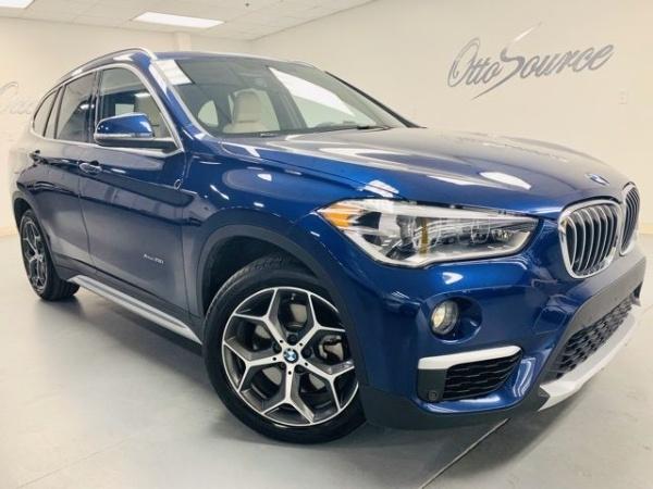 2017 BMW X1 in Dallas, TX