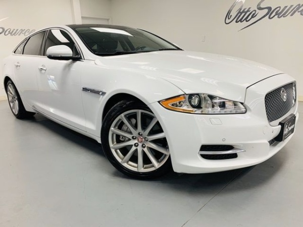 2015 Jaguar XJ in Dallas, TX