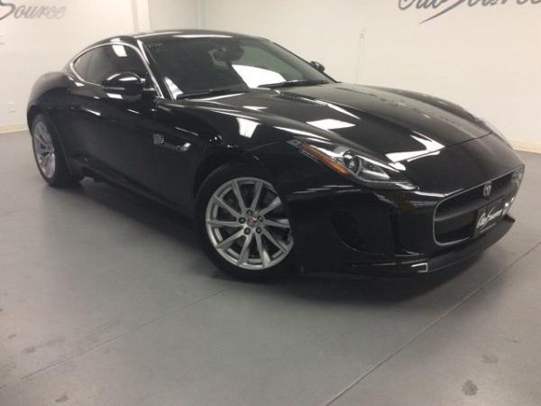 2015 Jaguar F TYPE Coupe V6 $40,981 Dallas, TX