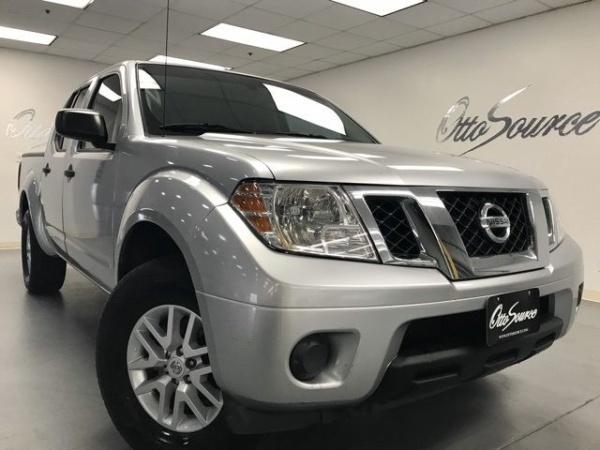 2017 Nissan Frontier in Dallas, TX