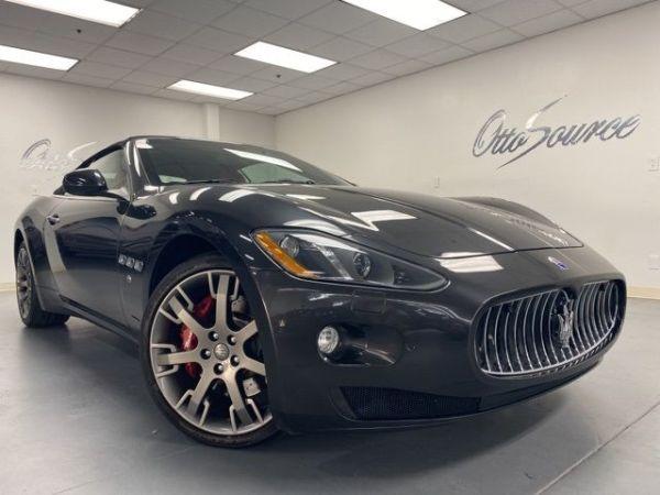 2017 Maserati GranTurismo in Dallas, TX