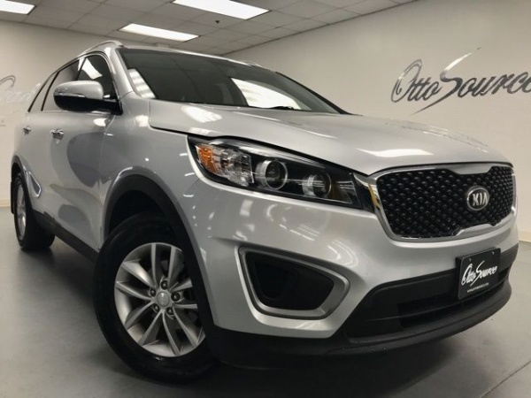2016 Kia Sorento in Dallas, TX