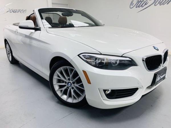 2015 BMW 2 Series in Dallas, TX