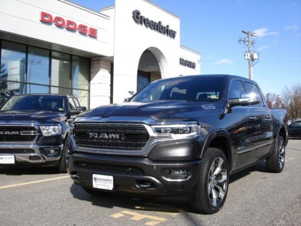 2019 Ram 1500 in Chesapeake, VA