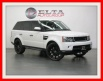 2011 Land Rover Range Rover Sport HSE for Sale in Dallas, TX