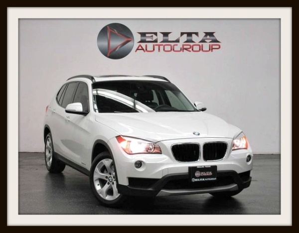 used bmw x1 for sale in arlington tx u s news world report. Black Bedroom Furniture Sets. Home Design Ideas